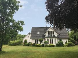 Four-Bedroom Holiday Home in Brande, Brande (Arnborg yakınında)