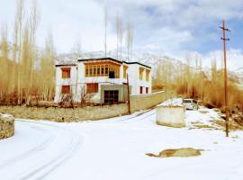 Leh Home, Лех (рядом с городом Nimu)