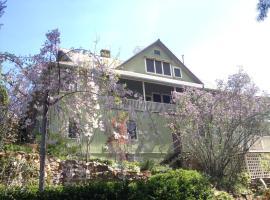Barretta Gardens Inn, Sonora