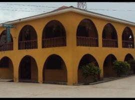 Hotel Rurrenabaque