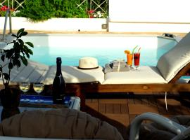 Our villa is perfectly located for family..., Karafotaíika