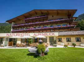 Naturhotel Alpenblick