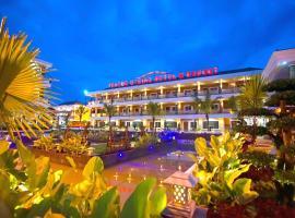 Pancur Gading Hotel & Resort