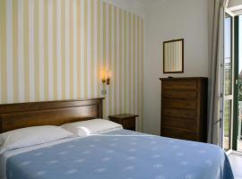 Hotel Giardino, Follonica