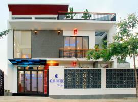 Melody Boutique Villa Hoi An, Хойан
