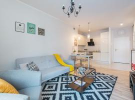 P&O Apartments Komfort Apartament - Mokotów
