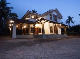 Emmanuel Beach House, Мангалор (рядом с городом Mūlki)