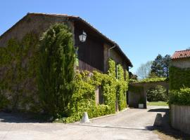 Gîtes du Hameau Baylesse, Saint-Jean-d'Aigues-Vives
