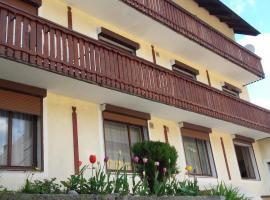 Vendégház Türnitzben, Türnitz (Sankt Aegyd am Neuwalde yakınında)