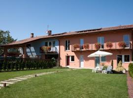 Affittacamere Il Torchio, Pianfei (Morozzo yakınında)