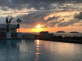 Sunset & Seaview Vacation Condos @ Infinity Avenue