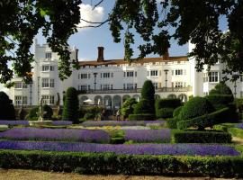 Danesfield House Hotel And Spa, Marlow