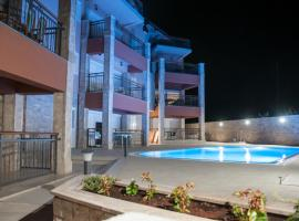 Hvar-Holiday Apartments, Врбоска