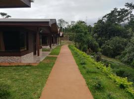 Sueños Arenal, Guayabal