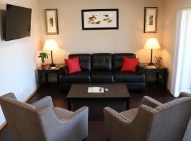 Autumn Leaf Furnished Apartments, Airway Heights