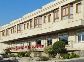 Hotel Costa Verde, Villadesuso (A Ermida yakınında)