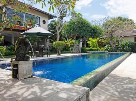 Villa Rumah Wayan