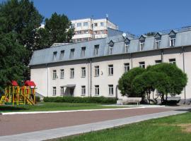 Логос Отель