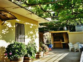 Villa Kamilakis Escape To Nature, Agios Padeleimon (рядом с городом Vlátos)