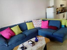 Charis Appartment