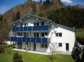 Ferienwohnung Arlberg