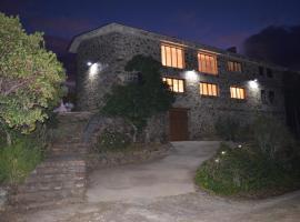 Las Estrébedes Casa Rural, Caminomorisco