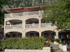 Apartments Bella di Mare, Kotor