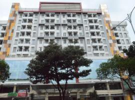 Gardenia Boulevard by Faruq, Джакарта (рядом с городом Ragunan)