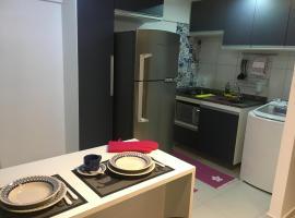 Smart Residence Flat
