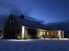 Rockhill hospitality, Ballynacanon