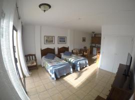 Apartment in Parque Cattleya