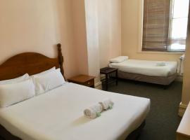 Hotel Gearin