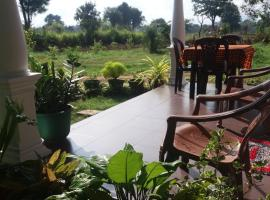 Fairview Dill homestay