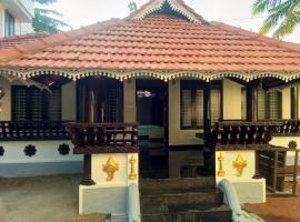 Nalukettu, Ковалам (рядом с городом Perumkulam)