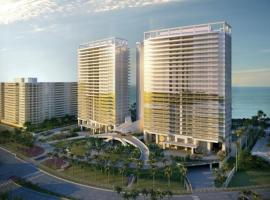 Bal Harbour Resort