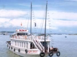 Viet Nam Open Tour Day Cruise