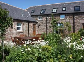 Anniston Farm Cottages, Inverbervie