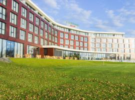 Courtyard by Marriott Wolfsburg, Wolfsburg