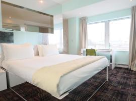 Citrus Hotel Cheltenham by Compass Hospitality (Formerly Big Sleep hotel Cheltenham), Cheltenham