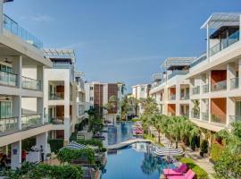 The Pelican Residence & Suite Krabi, Klong Muang Beach