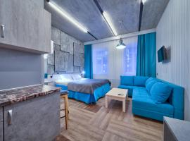 Apart-Hotel Comfort