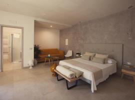 Avantgarde Hotel, Conversano