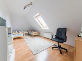 3 Private Rooms, 4 Persons (6337), Hannover (Misburg yakınında)