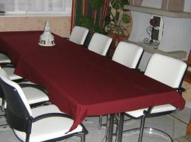 Misi's 6-bedroom Family House, Альшоэрш (рядом с городом Lovas)