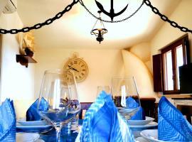 Dream Villa, Orosei (Marina di Orosei yakınında)