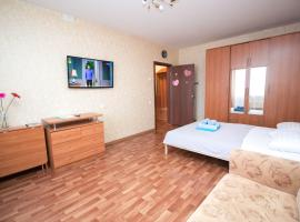 Apartment on Sportivnaya 4