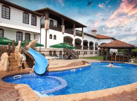 Wine & Spa Complex Starosel, Starosel