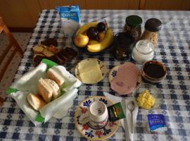 Caulin Bed & Breakfast