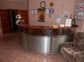 Domashny Ochag Hotel, Krasnodar