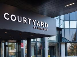 Courtyard by Marriott Paris Roissy Charles de Gaulle Airport